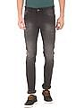 Izod Slim Fit Stone Wash Jeans