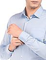 Arrow NFC Chip Enabled Jacquard Smart Shirt