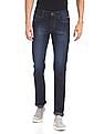 Flying Machine Jackson Skinny Fit Washed Jeans