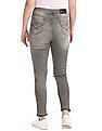 U.S. Polo Assn. Women Skinny Fit Ankle Length Jeans