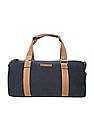 U.S. Polo Assn. Canvas Duffel Bag