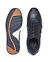 U.S. Polo Assn. Perforated Lace Up Sneakers