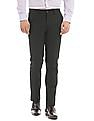 Arrow Newyork Low Rise Super Slim Fit Trousers