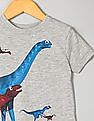 GAP Baby Stars & Stripes Graphic T-Shirt