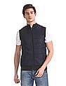 Flying Machine Reversible Gilet Jacket