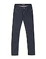 Flying Machine Women Twiggy Super Skinny Fit Rinsed Jeans