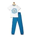 Colt Boys T-Shirt And Joggers Set