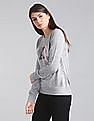 GAP Logo Long Sleeve Sweater