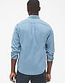 GAP Standard Fit Denim Shirt