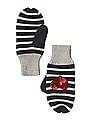 GAP Girls Embellished Heart Mittens